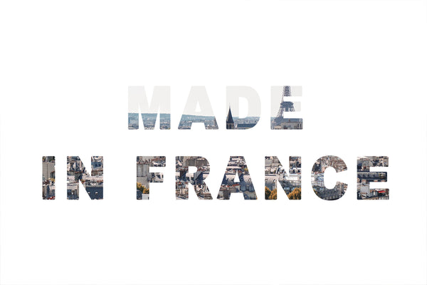 article de blog sur le made in France