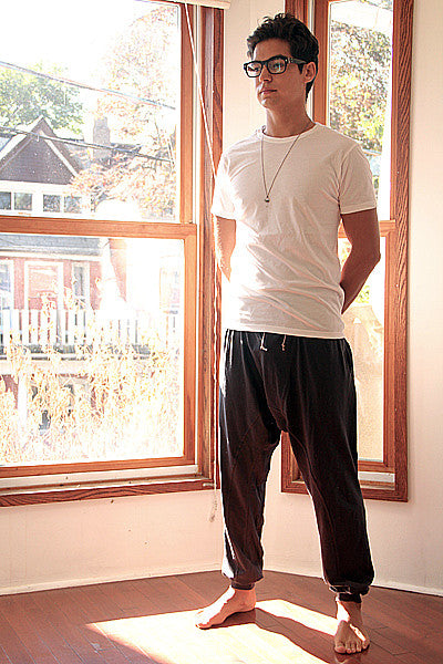 Men's Baggy Yoga Jogger