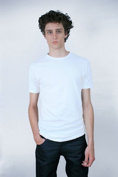 Mens Organic Cotton Perfect T-shirt