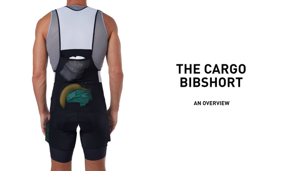 Cargo Bibshort by RedWhite Apparel