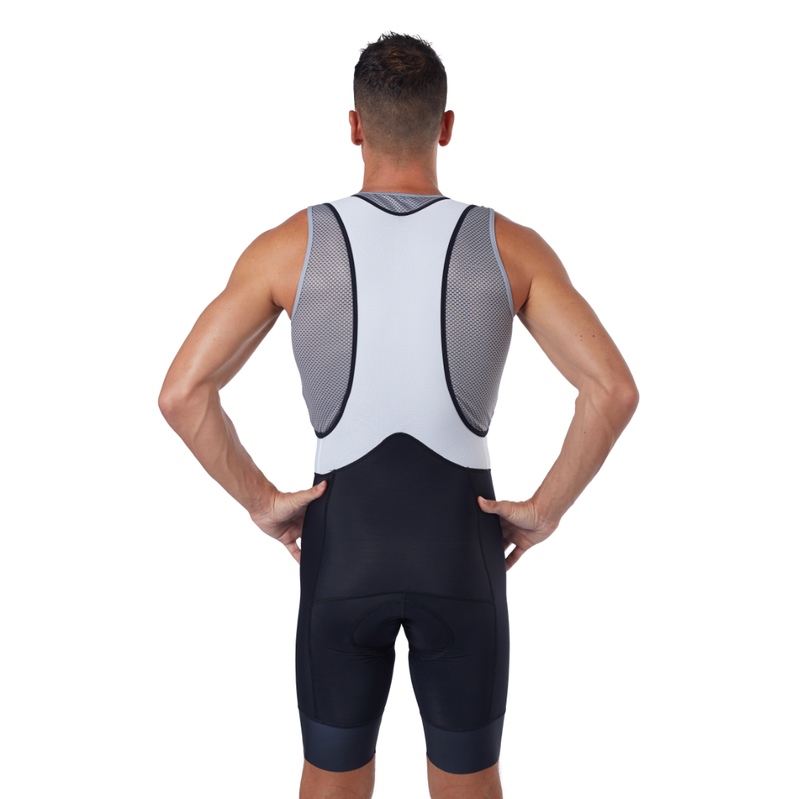 Thermal Bibshort for long distance back