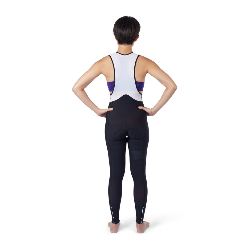 The Winter Bib Tights (Women's)