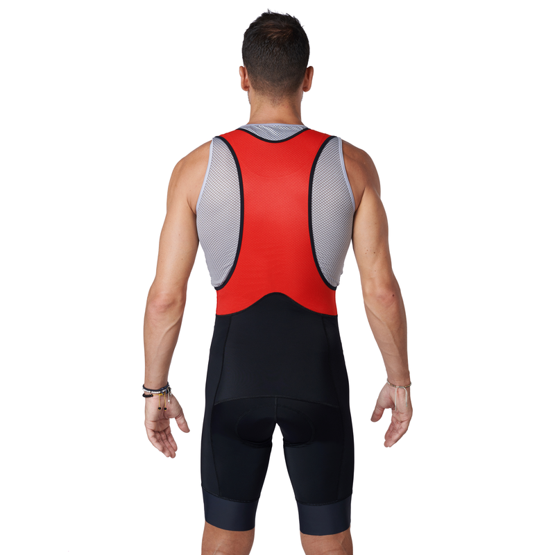 The BIB Bibshort back