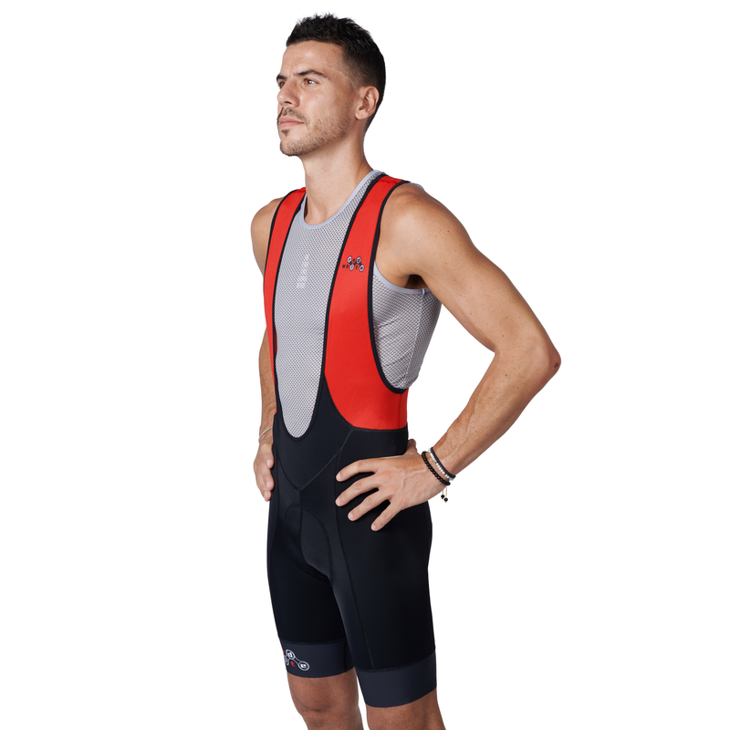The BIB Bibshort side