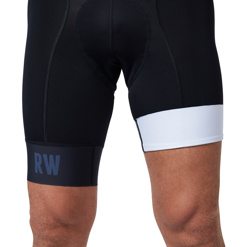 The BIB  Stealth bibshort gripper