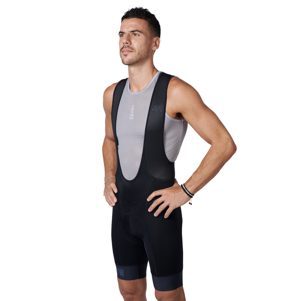The BIB  Stealth bibshort side