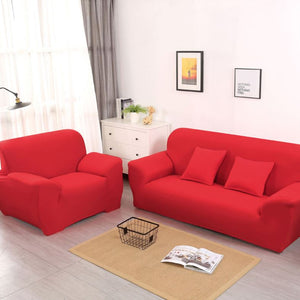 Modern Multi Color Sofa Cover