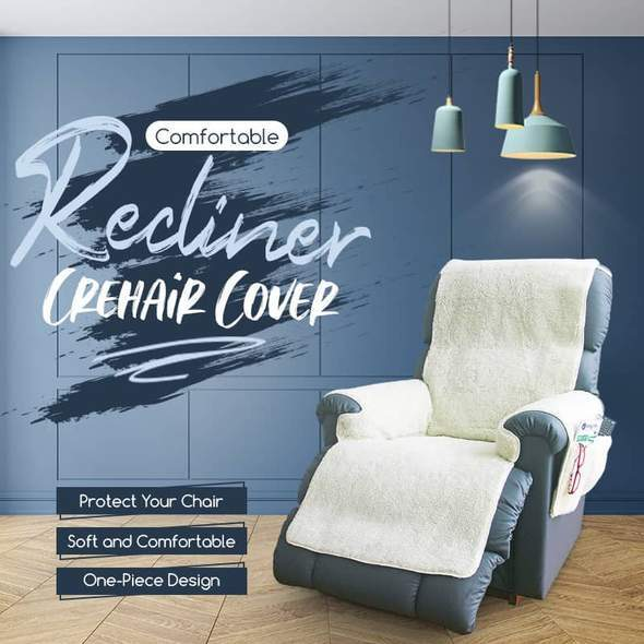 (50% OFF)Recliner Chair Cover (The best gift for Christmas) - Awesales