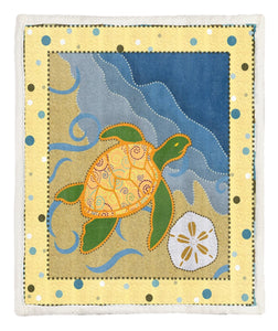 Turtle Throw Blanket TABCCC1910784