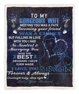 biker-to-my-gorgeous-wife-meeting-you-was-a-fate-throw-blanket-tabhhwsa12302020