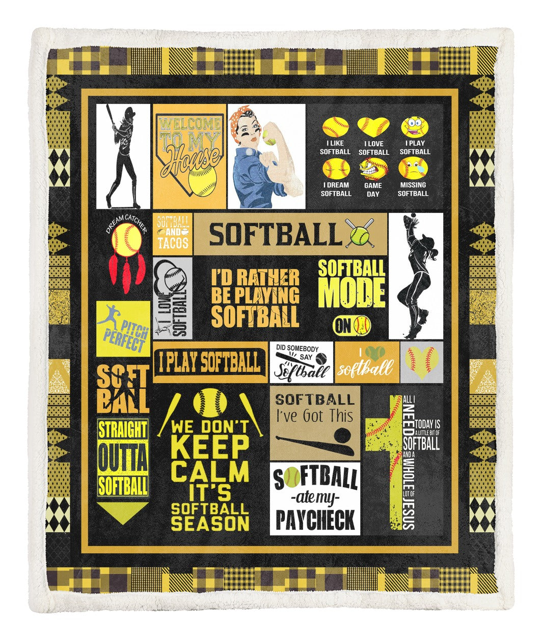 softball-throw-blanket-tabtvh16101205