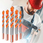 Misugi™ Extreme Durable Punching Drill Bits - Nestzones