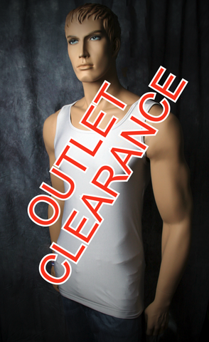 OUTLET CLEARANCE Numero Uno White