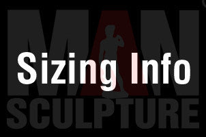 ManSculpture FTM Binders Sizing Guidelines