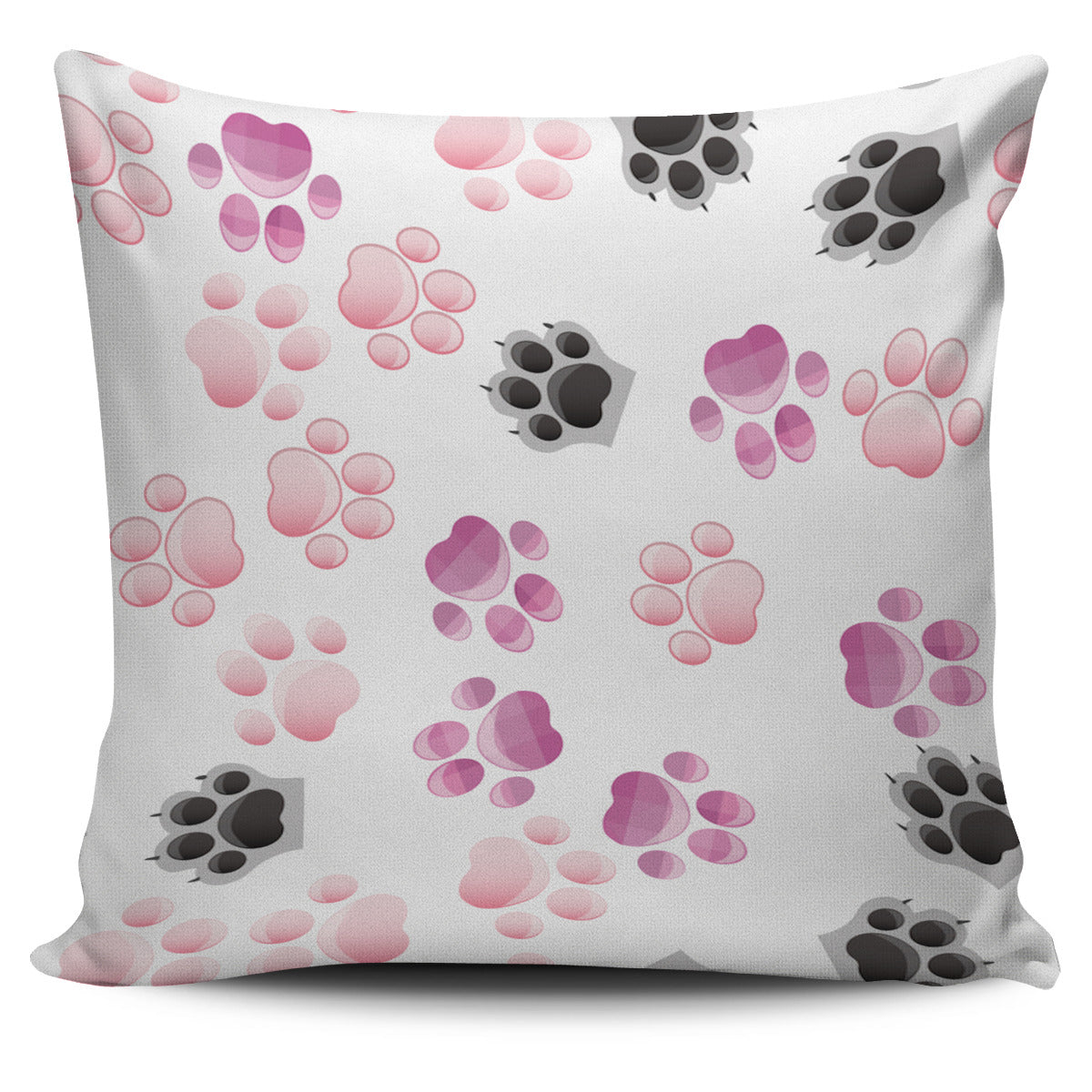 Cat Paws Pillow Cover