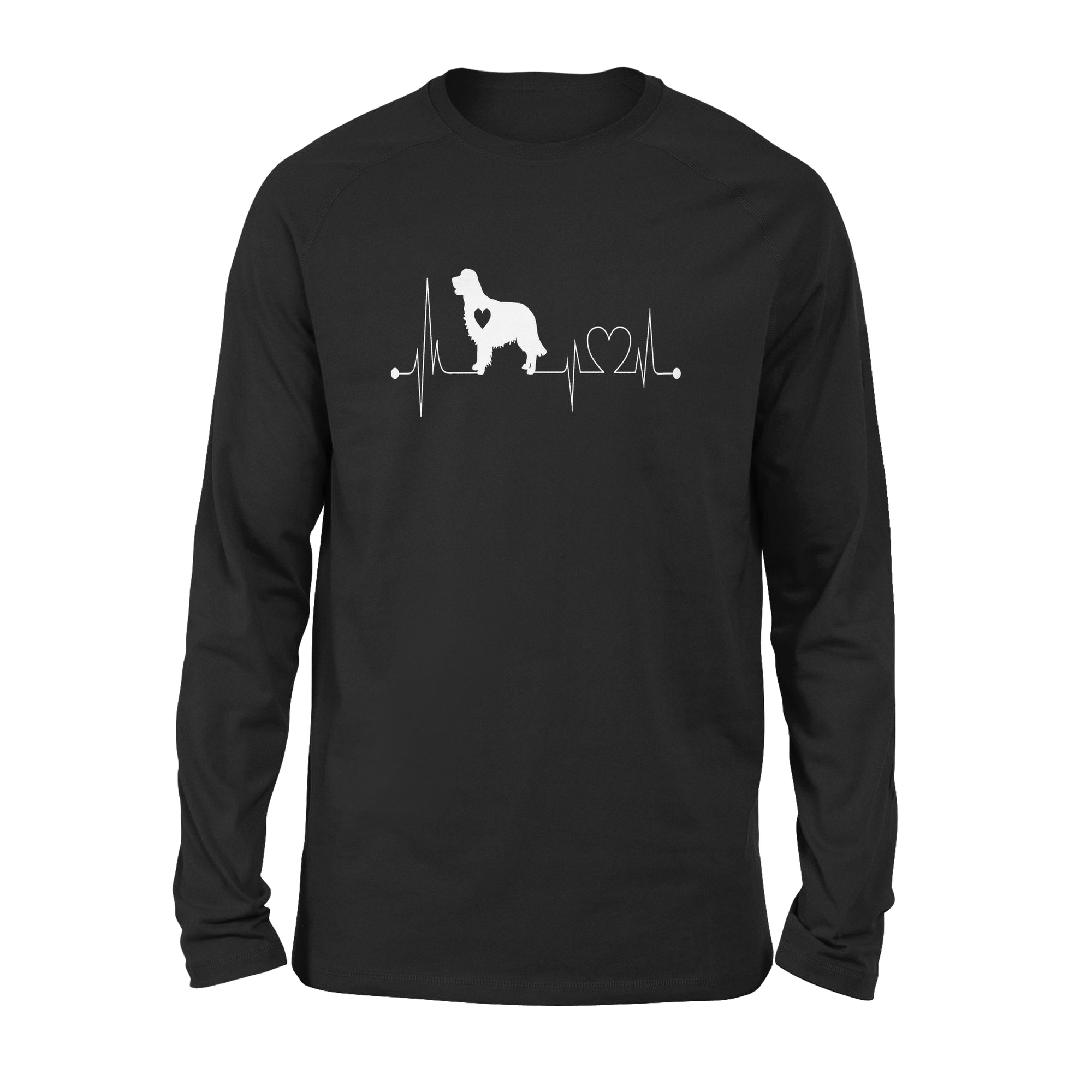 VIRA Premium Long Sleeve For Golden Retriever Lovers