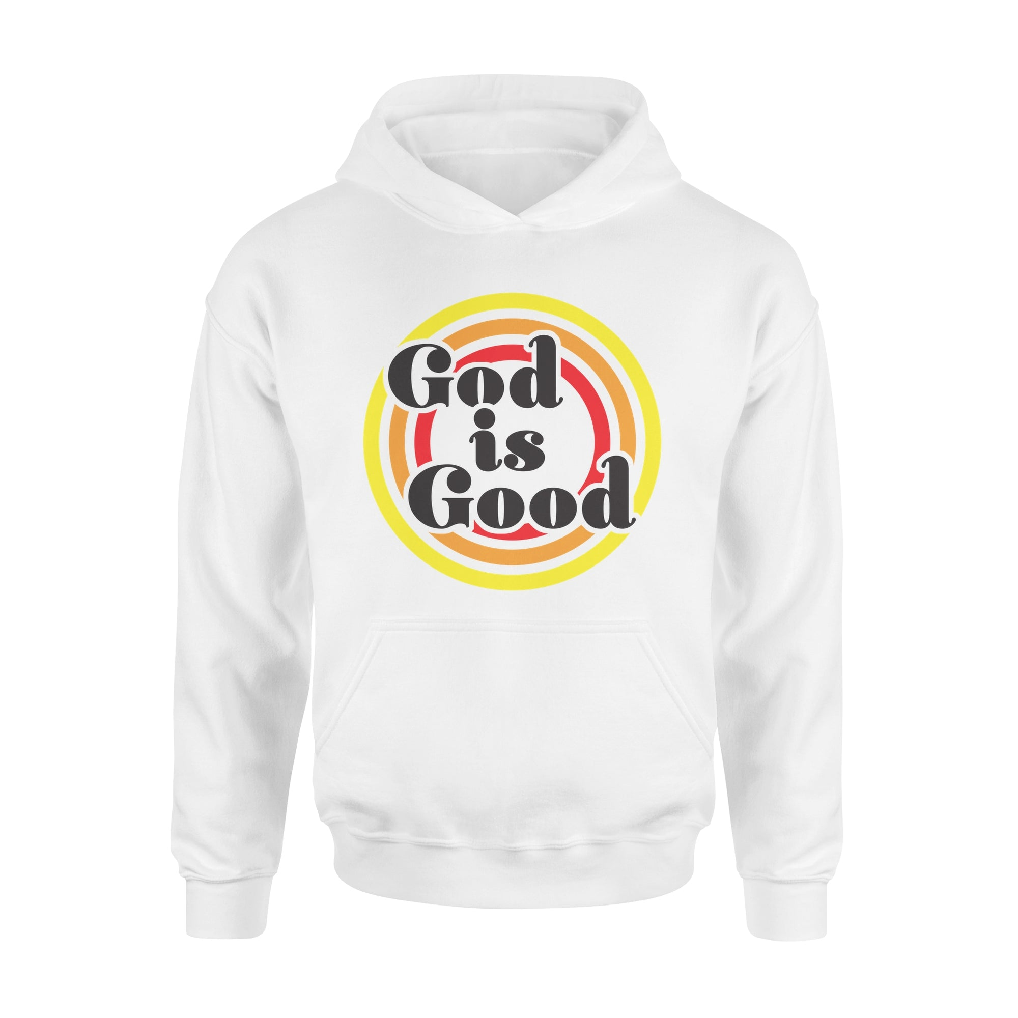 VIRA Awesome Premium Hoodie For God Lovers
