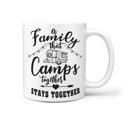 PERSONALIZED MUG - ADD YOUR FAVORITE FAMILY ACTIVITY ON YOUR MUG
