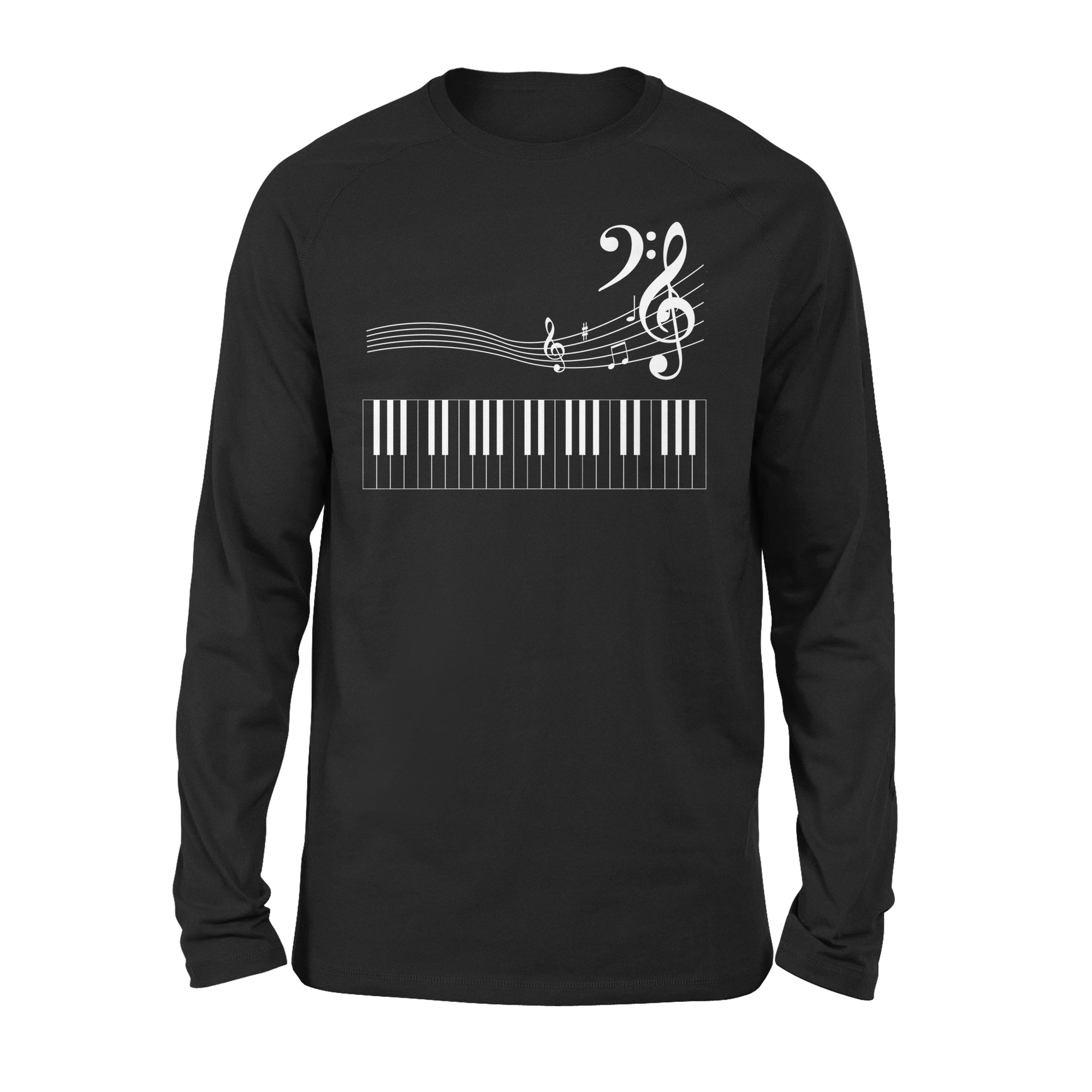VIRA Premium Long Sleeve for awesome teachers