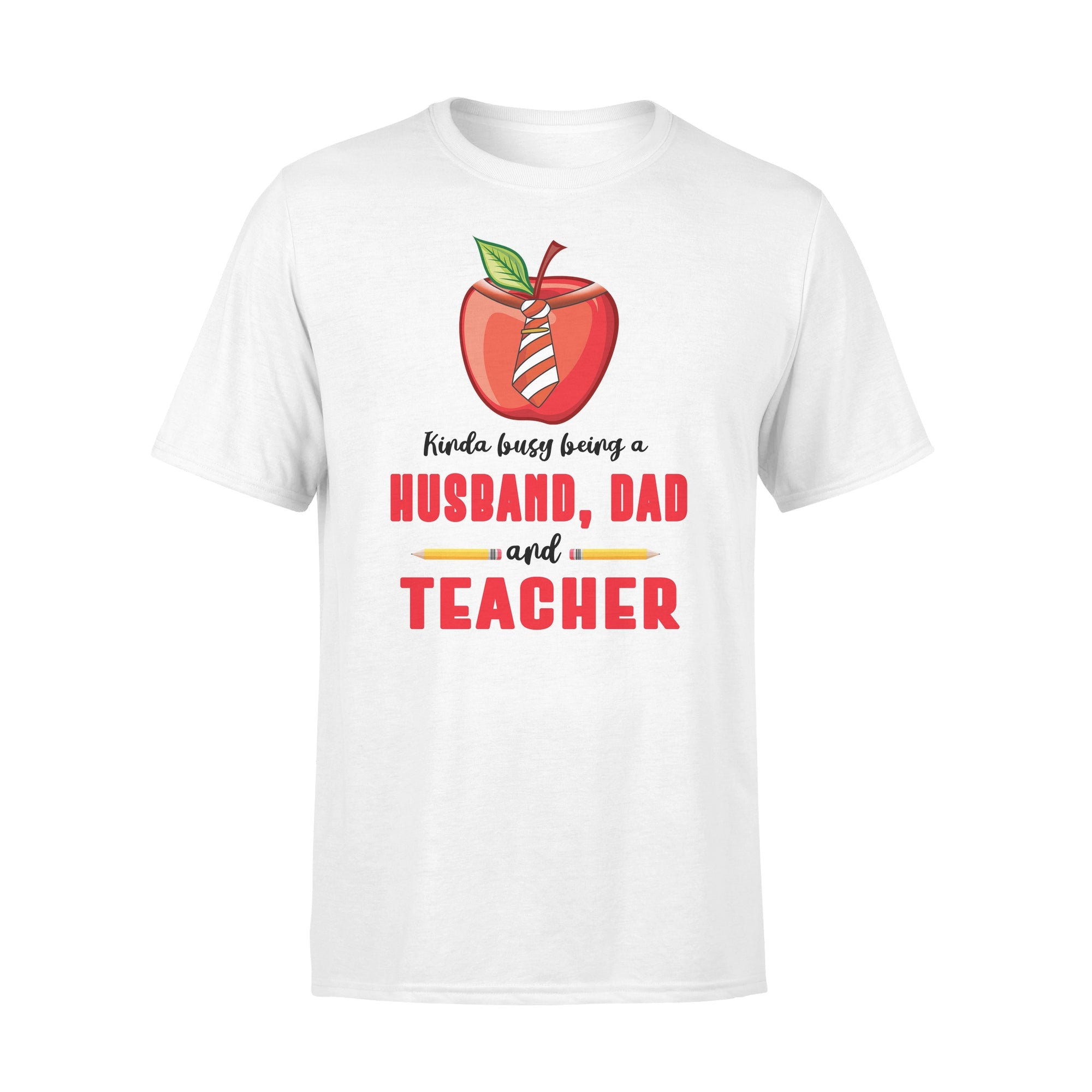 VIRA Premium Tee for awesome teachers & dads