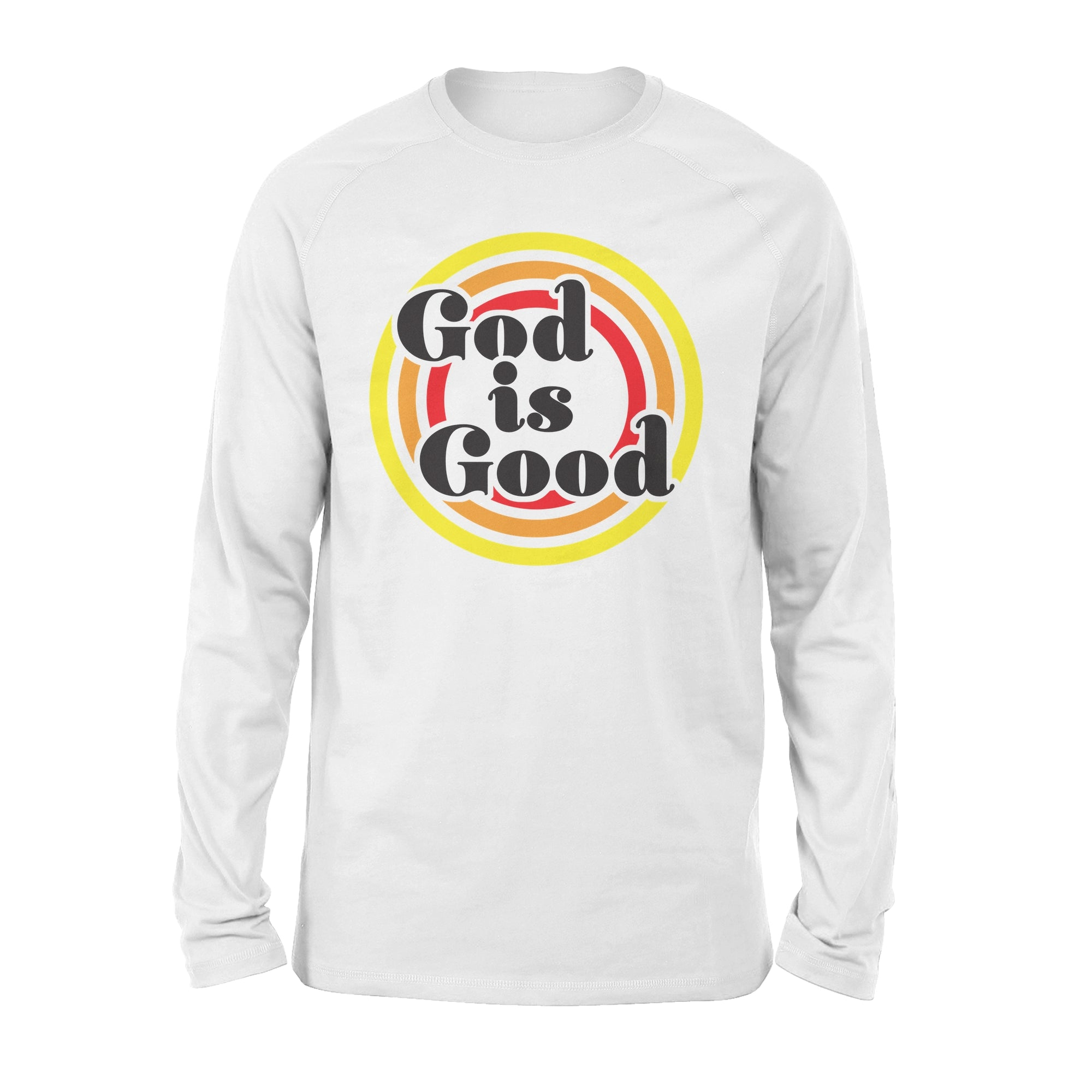 VIRA Awesome Premium Long Sleeve For God Lovers
