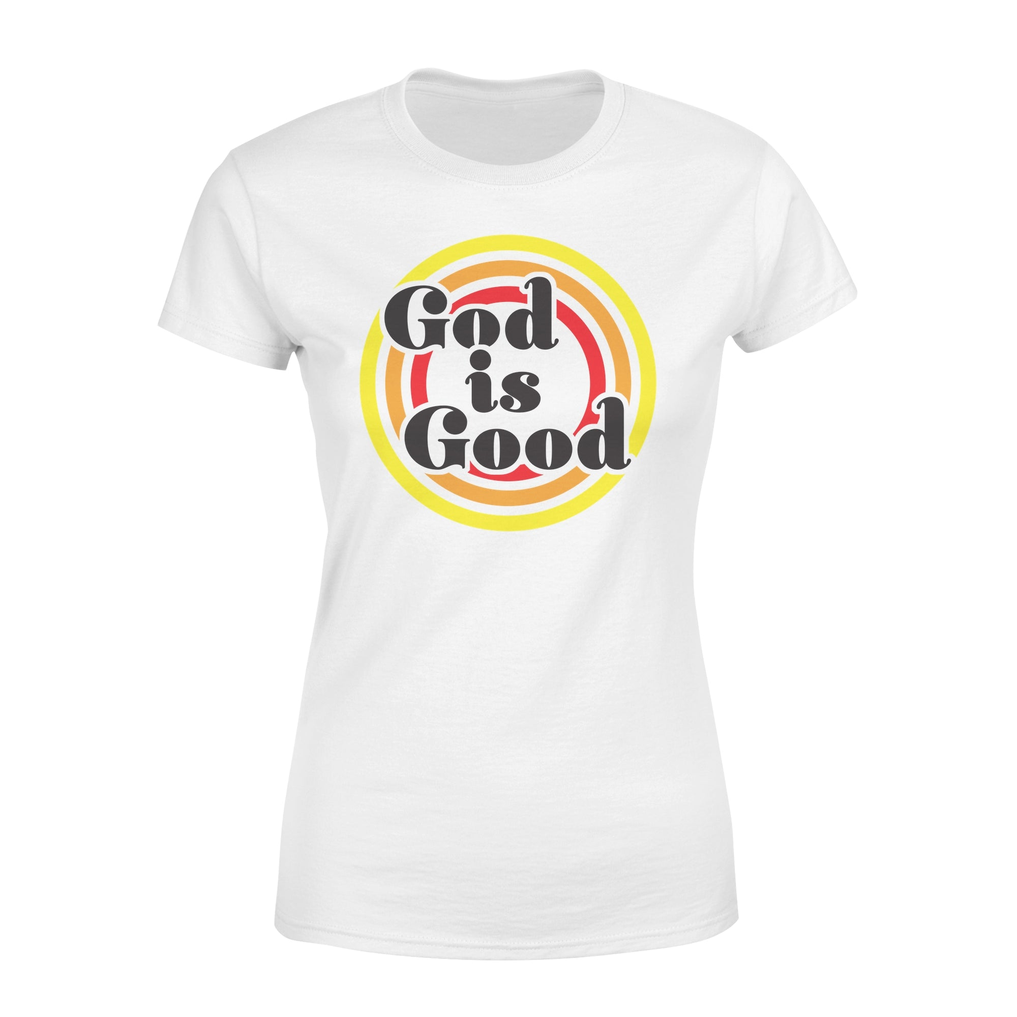 VIRA Premium Women's Tee For God Lovers
