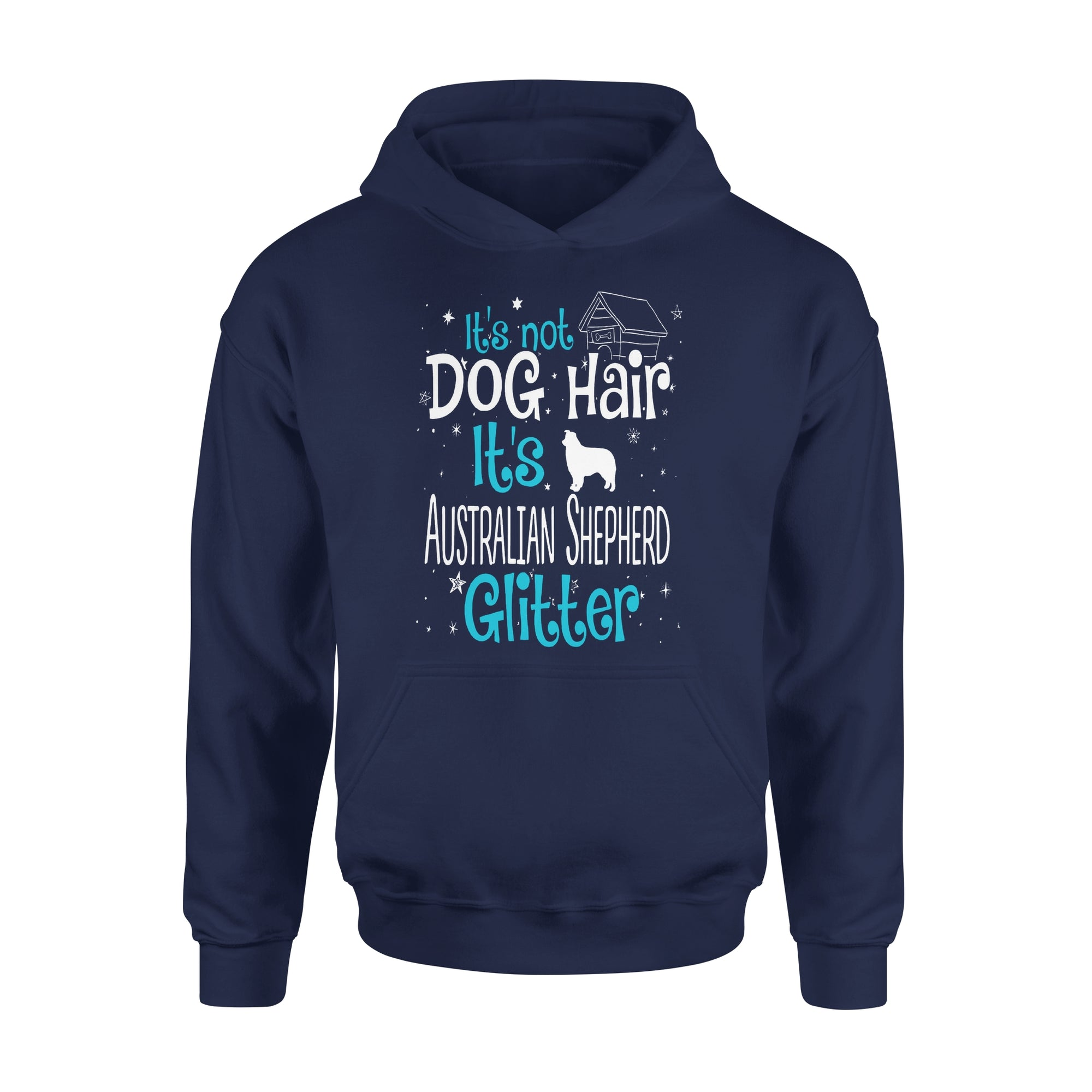 VIRA Premium Hoodie For Australian Shepherd Lovers