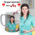 PERSONALIZED mug - upload your beloved nurse photos