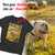 PERSONALIZED t-shirt - upload your BULLDOG photos