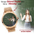 PERSONALIZED watch - upload your beloved teacher photos