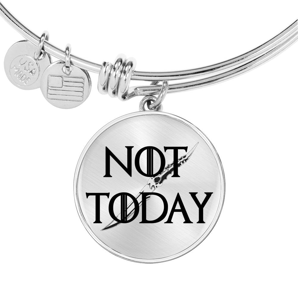 Vira Best-seller Not Today Luxury Bangle