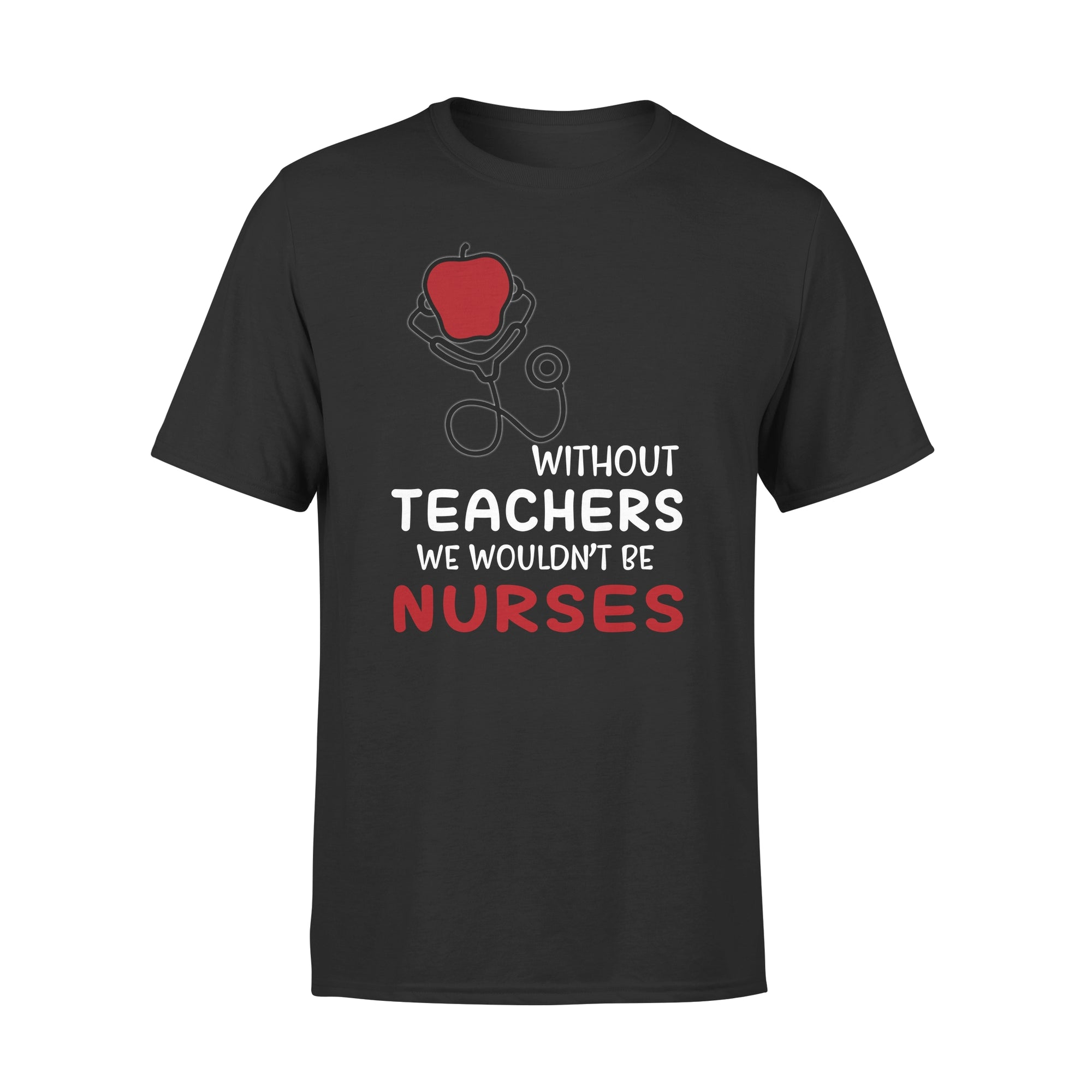 VIRA Premium Tee for awesome teachers & nurses