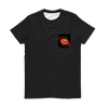 Firefighter Classic Sublimation Pocket T-Shirt