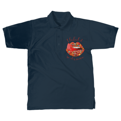 Firefighter Classic Women's Polo Shirt