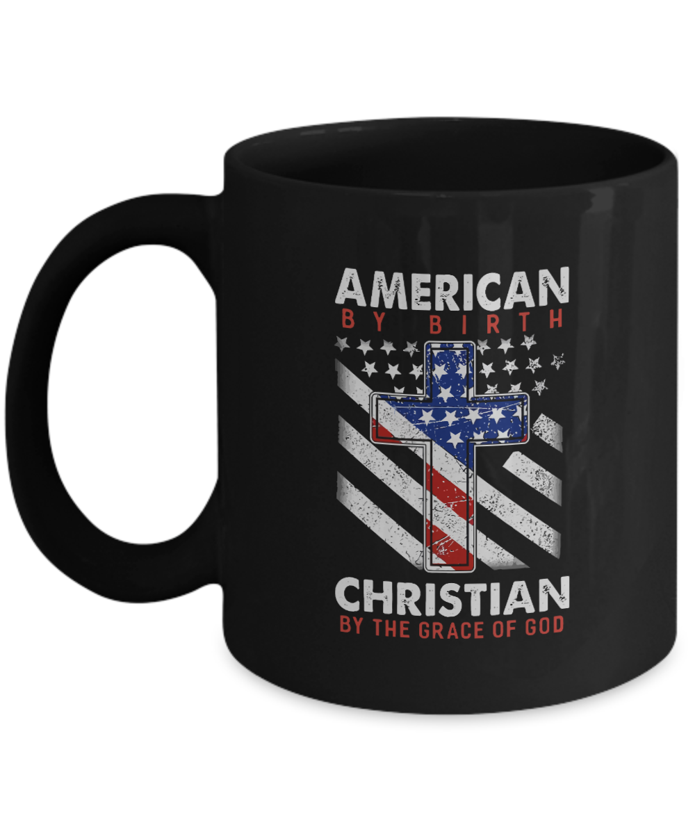 VIRA Awesome Mug For Christians