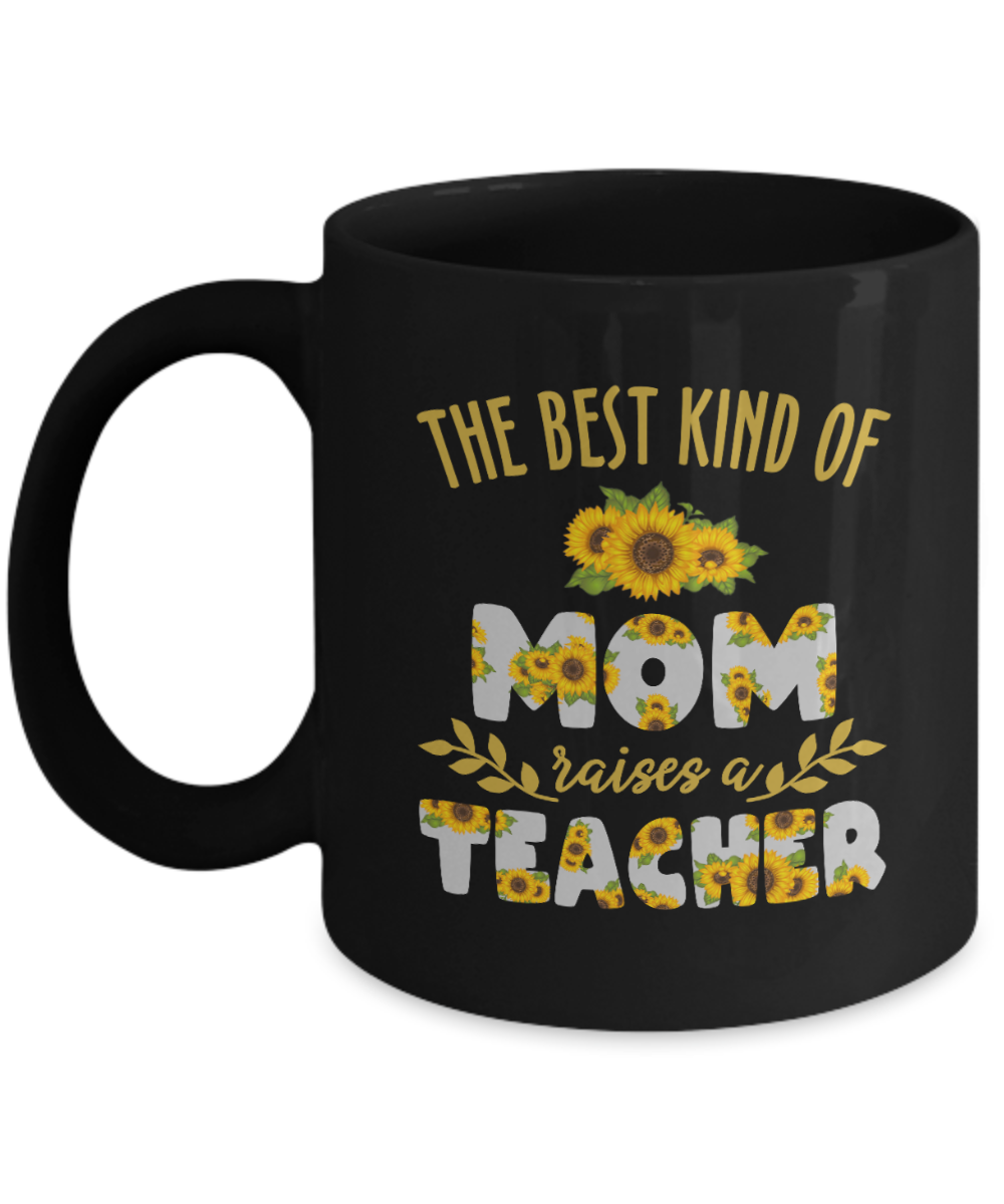 VIRA Ceramic Mug For Awesome Teachers & Moms
