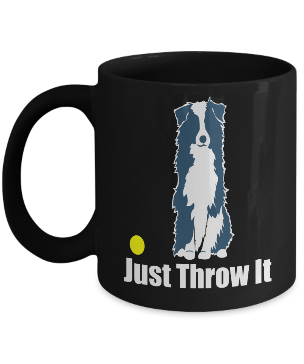 VIRA Mug For Australian Shepherd Lovers