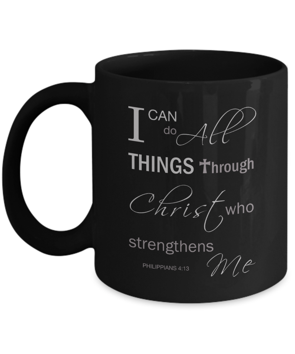 VIRA Mug For Jesus Lovers