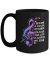 VIRA Ceramic Mug For Awesome Music Teachers