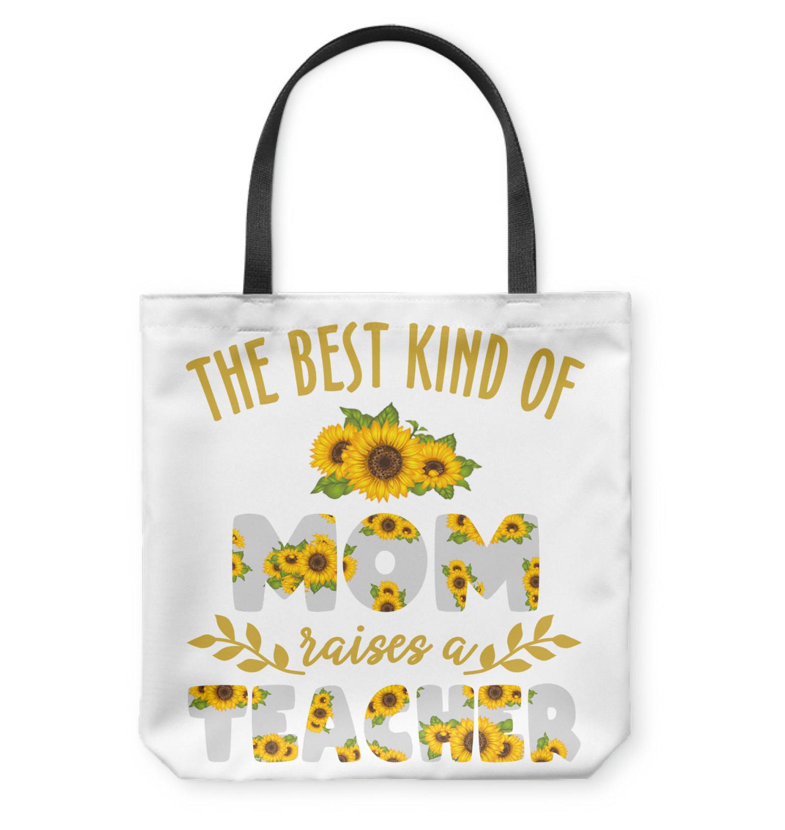 VIRA tote bag for awesome teachers & moms