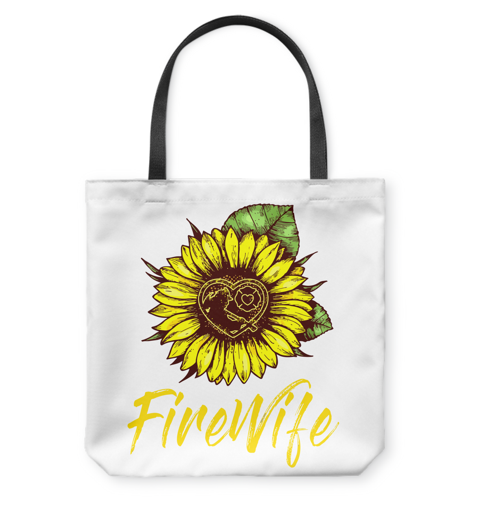 VIRA TOTE BAG FOR FIREWIFE