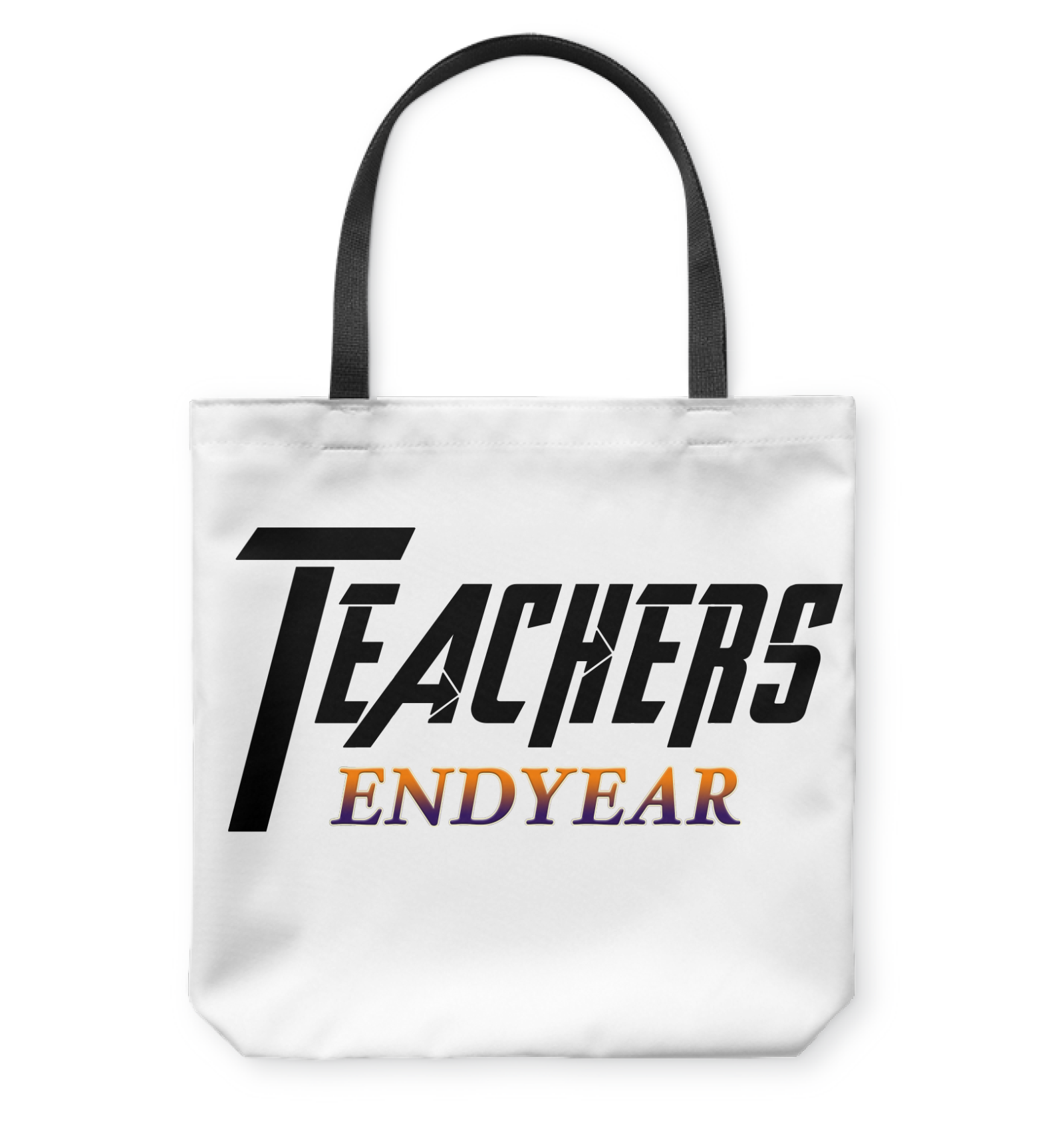 VIRA endyear tote bag for awesome teachers