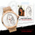 PERSONALIZED SKETCH watch - upload your photo