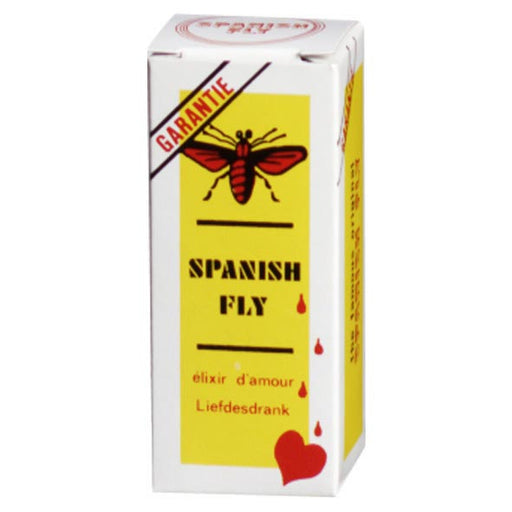 Spanish Fly supplémentaire
