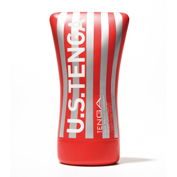 Tenga Original US Soft Tube Cup