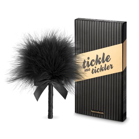 Bijoux Indiscrets Tickle Me Tickler - Erotes.be