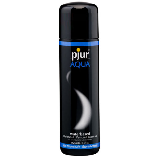 Pjur Aqua Waterbased Personal Glijmiddel 250 ml