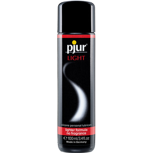 Pjur Light Lubrifiant Silicone