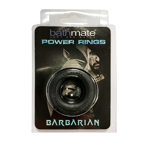 Bathmate Power Rings Cock Ring Barbarian - Erotes.fr
