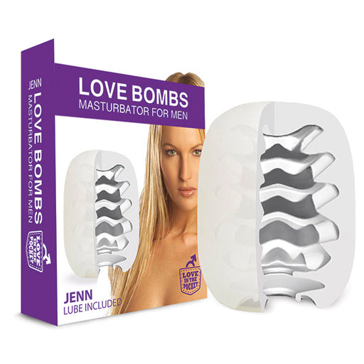 Love in the Pocket Love Bombs